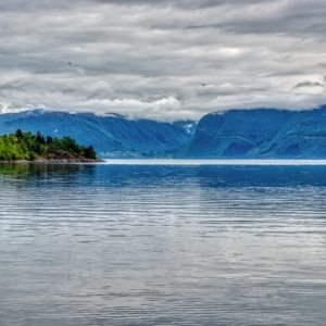 escandinavia y fiordos